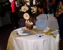 15° Exposición Floral de Primavera - Grupos Noroeste - Sección Diseño Artístico