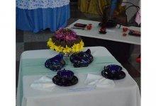 Show de mesas en Alta Gracia