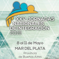 XXVª JORNADAS NACIONAL DE INTEGRACION